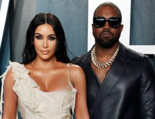 It's official! Kim Kardashian and Kanye West are divorcing, which means the internet has turned hilarious. Check out the best memes about the split.