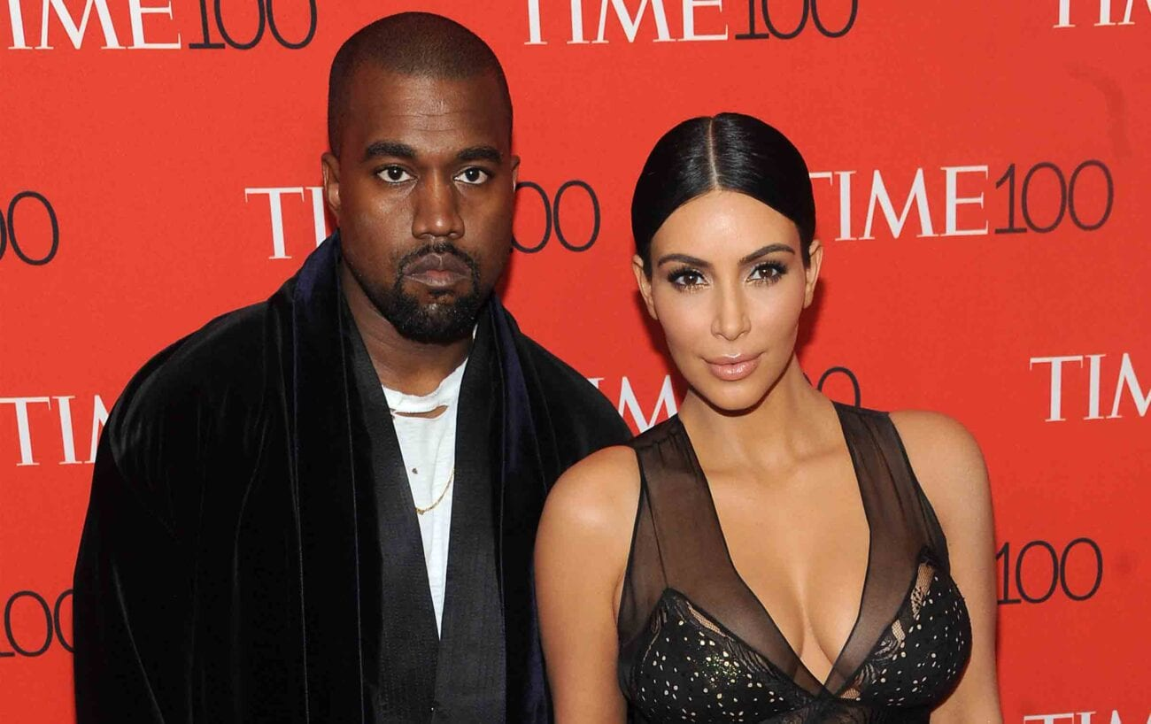 Kim Kardashian and Kanye West lived in an abomination of a house before they split. Let's look at why this place is so awful.