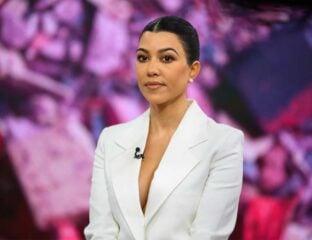 Kourtney Kardashian has been making headlines since everyone thinks she has a new boyfriend named Travis Barker.