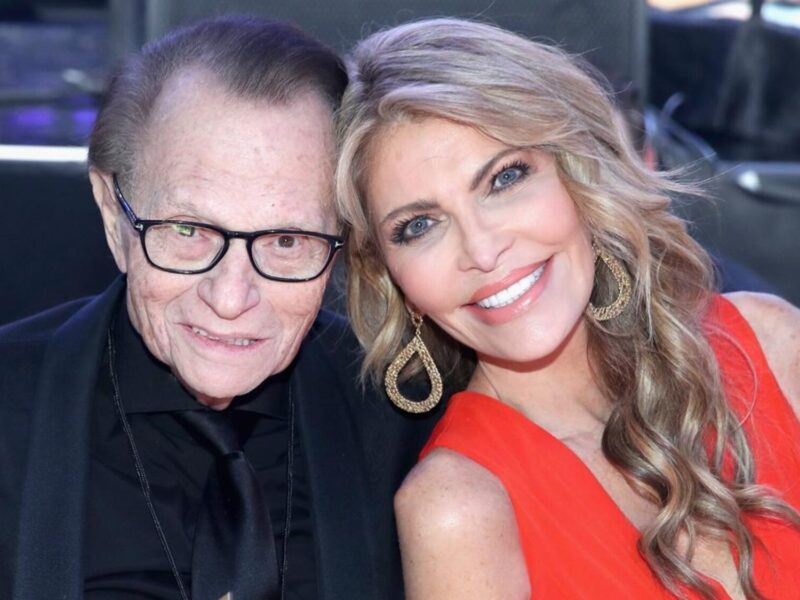 Larry King's wife is very confused. Did King just leave his entire fortune to his children? Here's everything about the TV host's secret will.