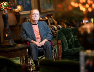 'Hustler' founder Larry Flynt died Wednesday. Who was the notorious publisher? Relieve the life of the champion of the first amendment here.