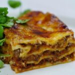 Lasagna is one of the most beloved homemade foods and is the perfect comfort food. Here are some of our favorite recipes.
