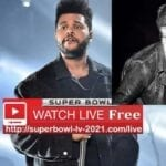 Super Bowl time means a great halftime show. Discover how to live stream the Super Bowl halftime show online for free.