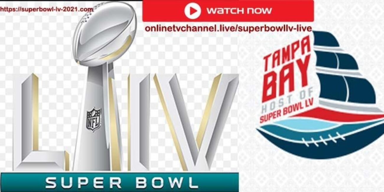 It's time for Super Bowl 55. Learn how to live stream the game between the Chiefs and the Buccaneers for free online.