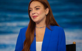 Ready for a trip down memory lane? TikTok fans have brought back the young Lindsay Lohan with David Letterman. Take a look at the controversial interview.