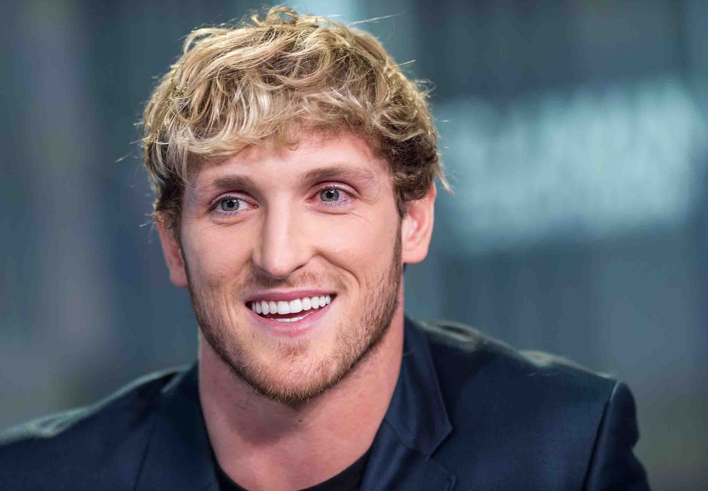 Logan Paul got Twitter mad again. This time he announced he's moving to Puerto Rico to protect his net worth.