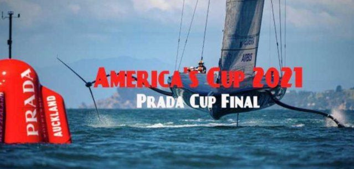 Luna Rossa is gearing up to face Ineos Team. Find out how to live stream the UK race online for free.