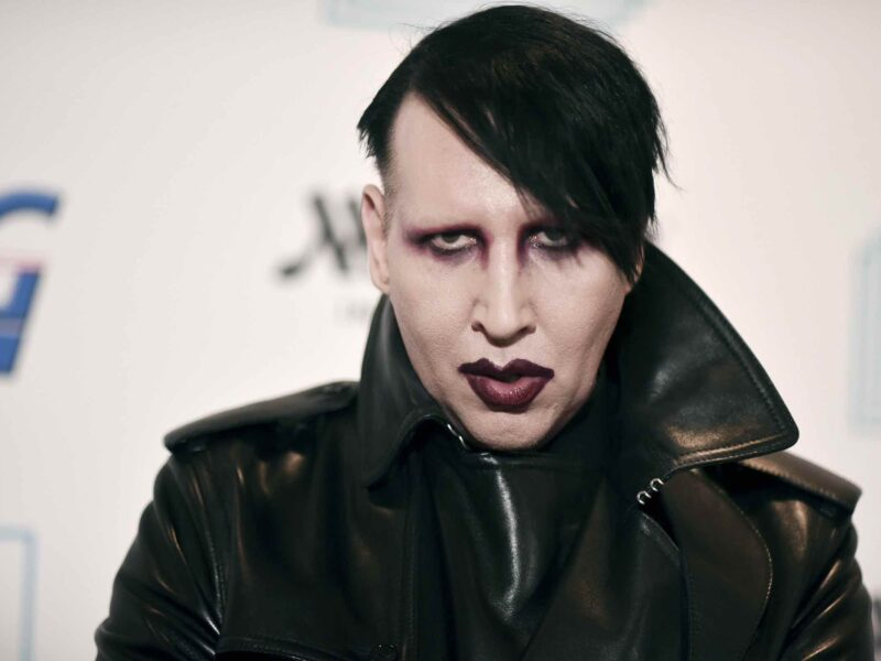 After allegations of sexual abuse, companies are distancing themselves from singer Marilyn Manson. See which ones with our guide.
