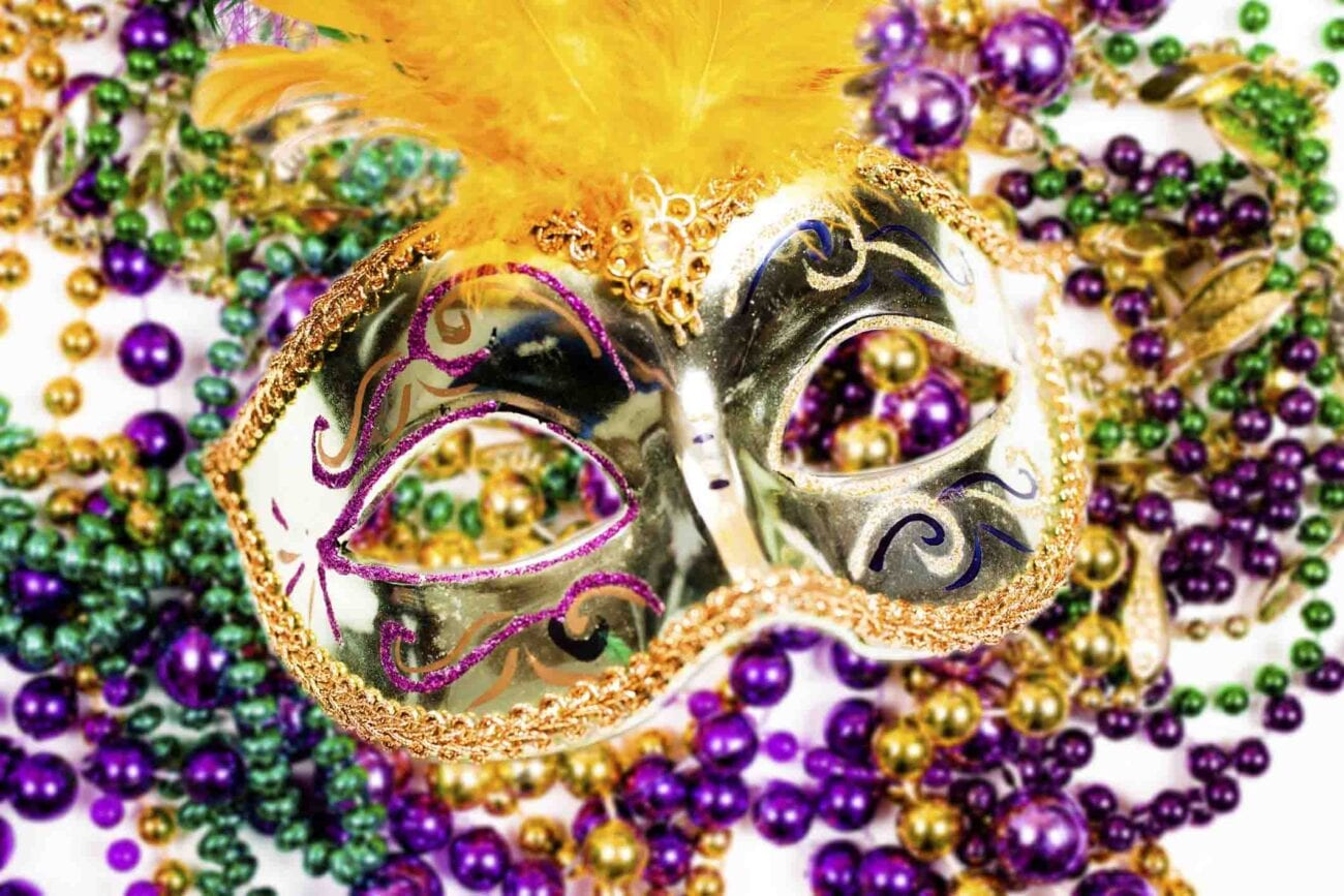New Orleans isn't going to let a pandemic stop them from celebrating Mardi Gras! This is how the festival is continuing on this year.
