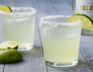 Today is National Margarita Day and you don't have to be like Ted Cruz and hop on a plane to Mexico to get one. Check out our delicious homemade recipes.