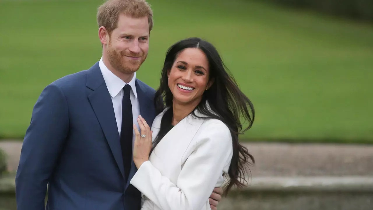 Royal family drama has been heating up with the Meghan Markle & Prince Harry feud worsening. Dive into the latest news here.