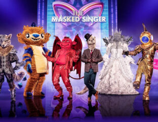 The Masked Singer has taken North America by storm these past few seasons. But who have been the strangest celebrities to have joined the cast?