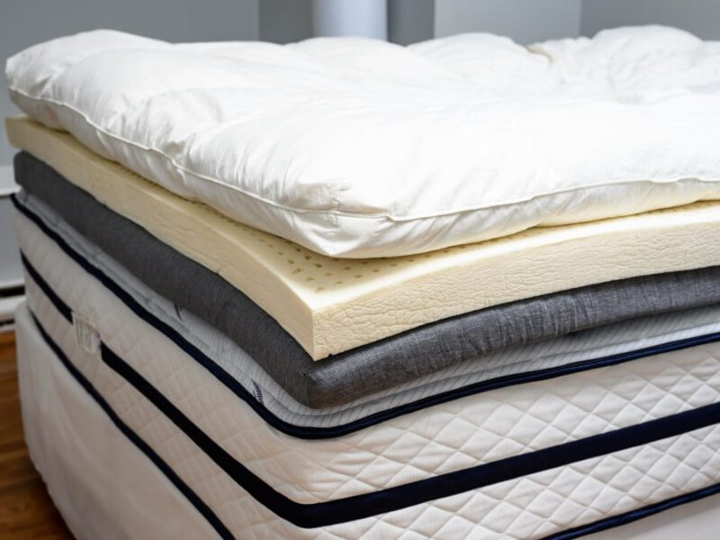 Mattress advertising can be a tricky enterprise. Here are some effective ideas on how to best market mattresses.