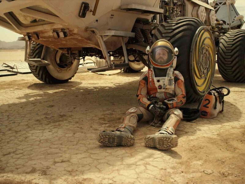 Matt Damon trended on Twitter thanks to the latest Mars rover landing. The internet had jokes and we collected the out of this world memes.