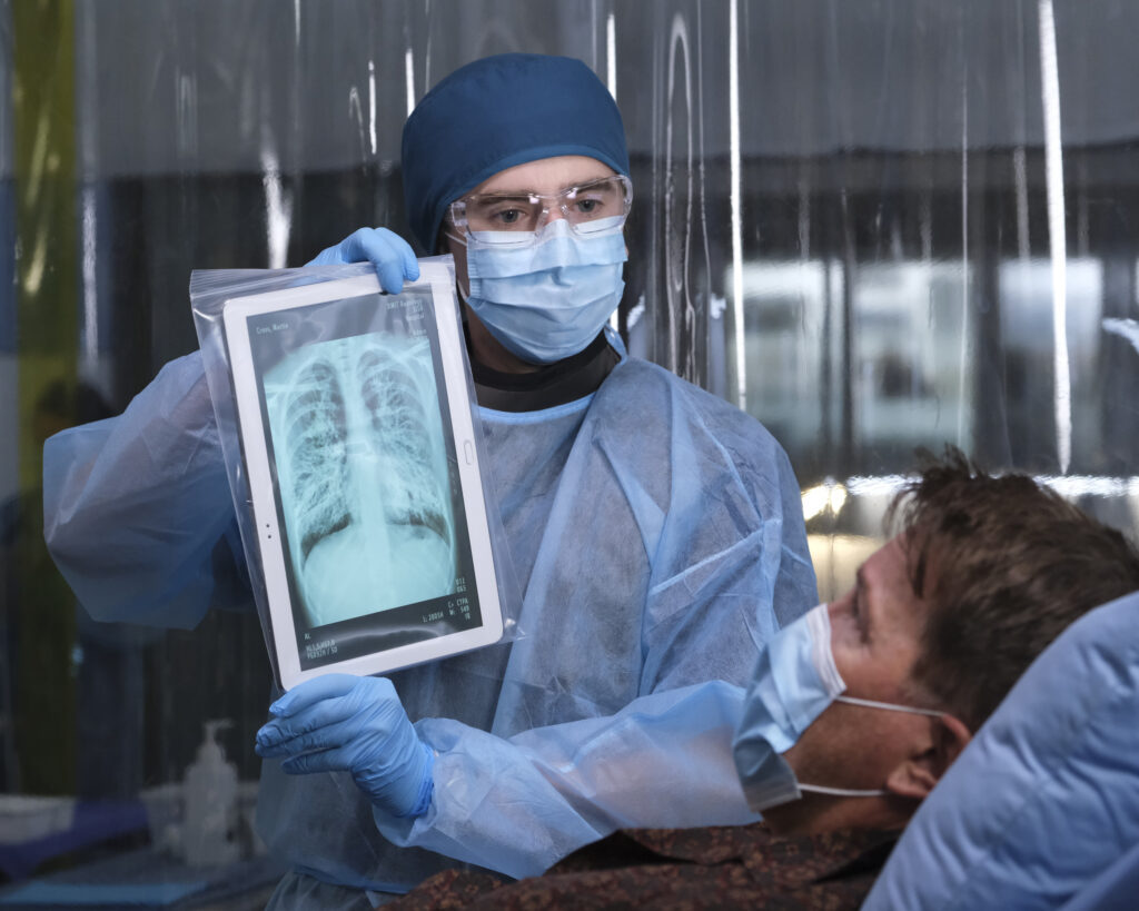 The world of medicine is the perfect setting for drama. Check out these medical TV shows with plenty of spicy action between doctors.