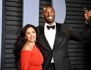 Meek Mill seems to have leaked his new track, which mentions the tragic death of Kobe Bryant. How did Vanessa, Kobe's wife, respond on IG?