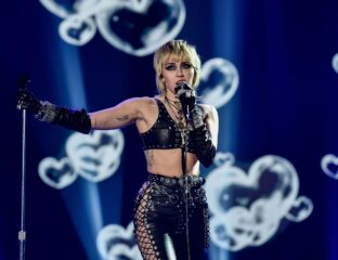 Miley Cyrus drew lots of attention when she covered 'Heart of Glass' at the Super Bowl. Where have you heard the song before?