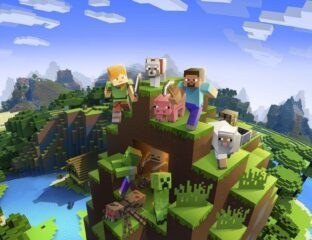 Over a decade has passed since 'Minecraft' was released. Reminisce with us as we explore a history of 'Minecraft' through the ages.