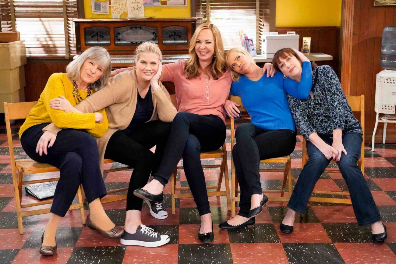 CBS sitcom mainstay 'Mom' will end with season 8. Everything you need to know about why it's ending after all this time.