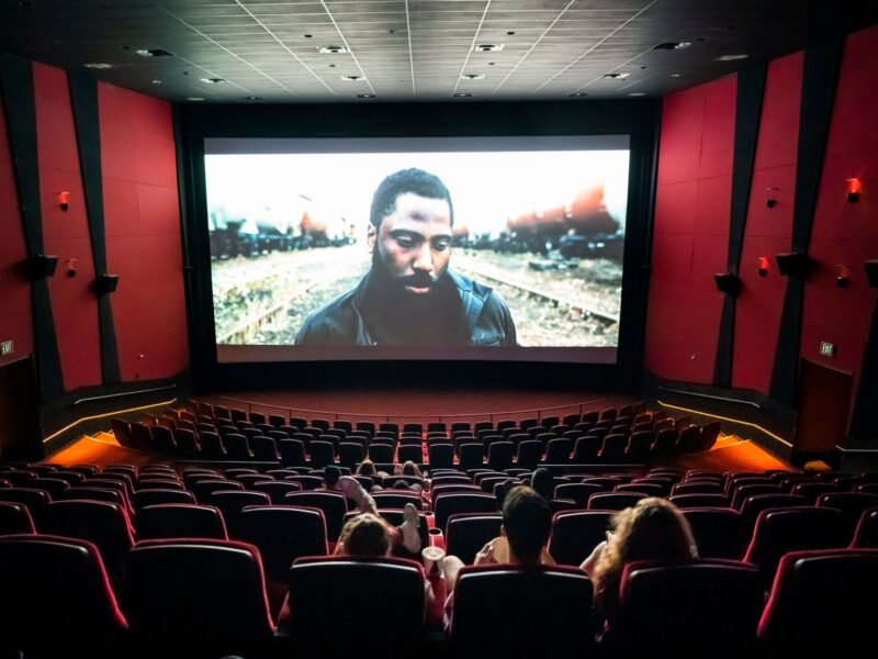 Movie theatres across the country are slowly starting to reopen. But are there any new movies to release? Let's see what's going on with the cinemas.