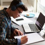 """Tired of the top 100? Well """"Don't Stop Believing"""" because we have a selection of great music for studying. Take a look at our concentration playlist."""