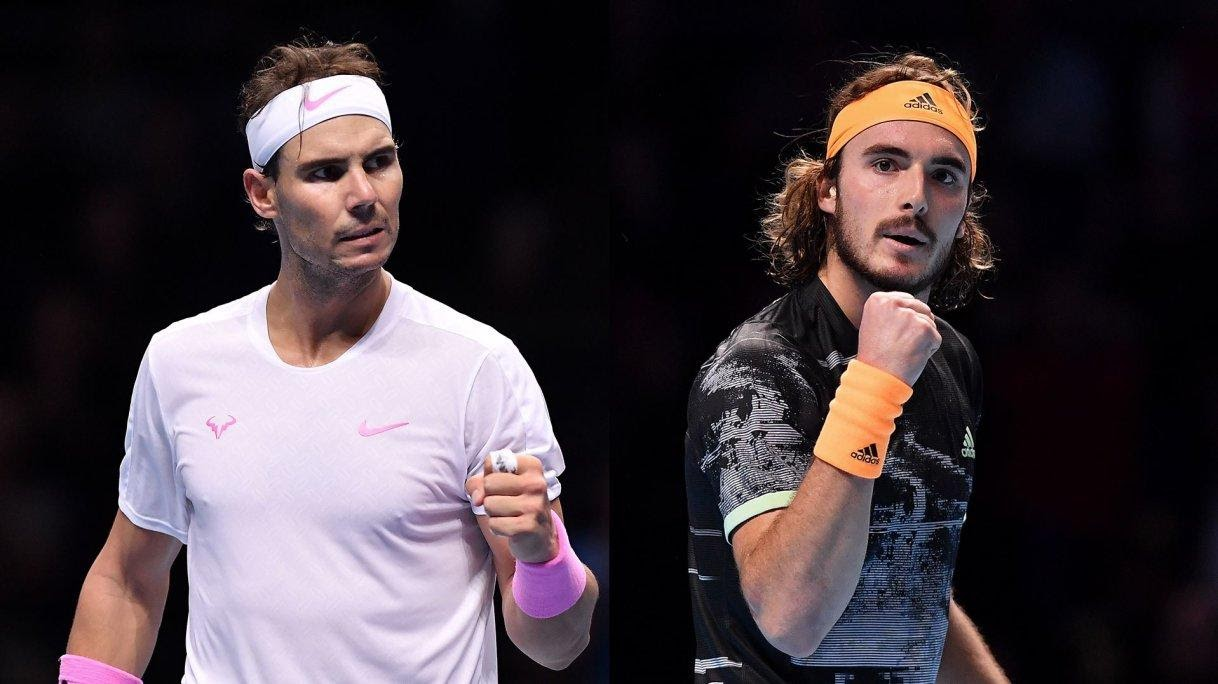Rafael Nadal is taking on Stefanos Tsitsipas in the quarterfinals of the Australian Open. Check out the best ways to stream this tennis match online.