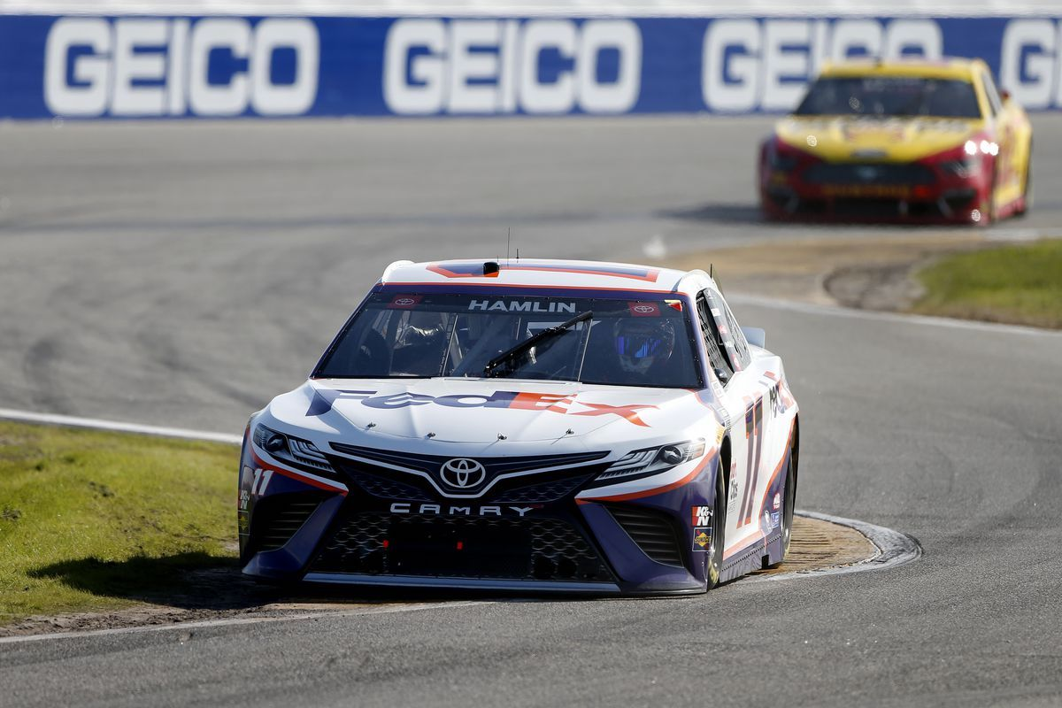 The 2021 NASCAR Cup Series is underway, and the Dixie Vodka 400 is gearing up for a fast paced event. Watch the live stream here.
