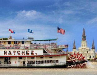Are you considering moving? You may want to considered joining the population of Natchez, Mississippi since they'll pay you to go there.