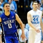 UNC vs Duke is the NCAA basketball game you cannot miss. Here's how to catch the whole game through live stream sites.