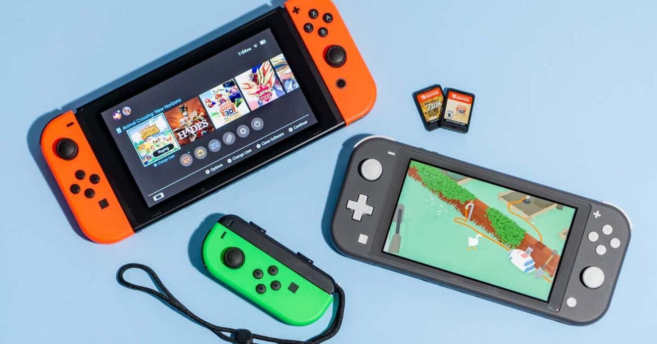 Are you standing in GameStop trying to decide between the Nintendo Switch vs Lite? Read all the pros and cons between the two video game systems.
