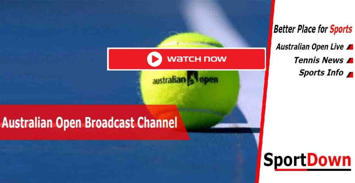 The Australian Open is here. Find out how to live stream the tennis championship on Reddit for free.