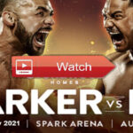 Joseph Parker is fighting Junior Fa in an exciting boxing match in New Zealand. Take a look at the best ways to stream this exciting fight.