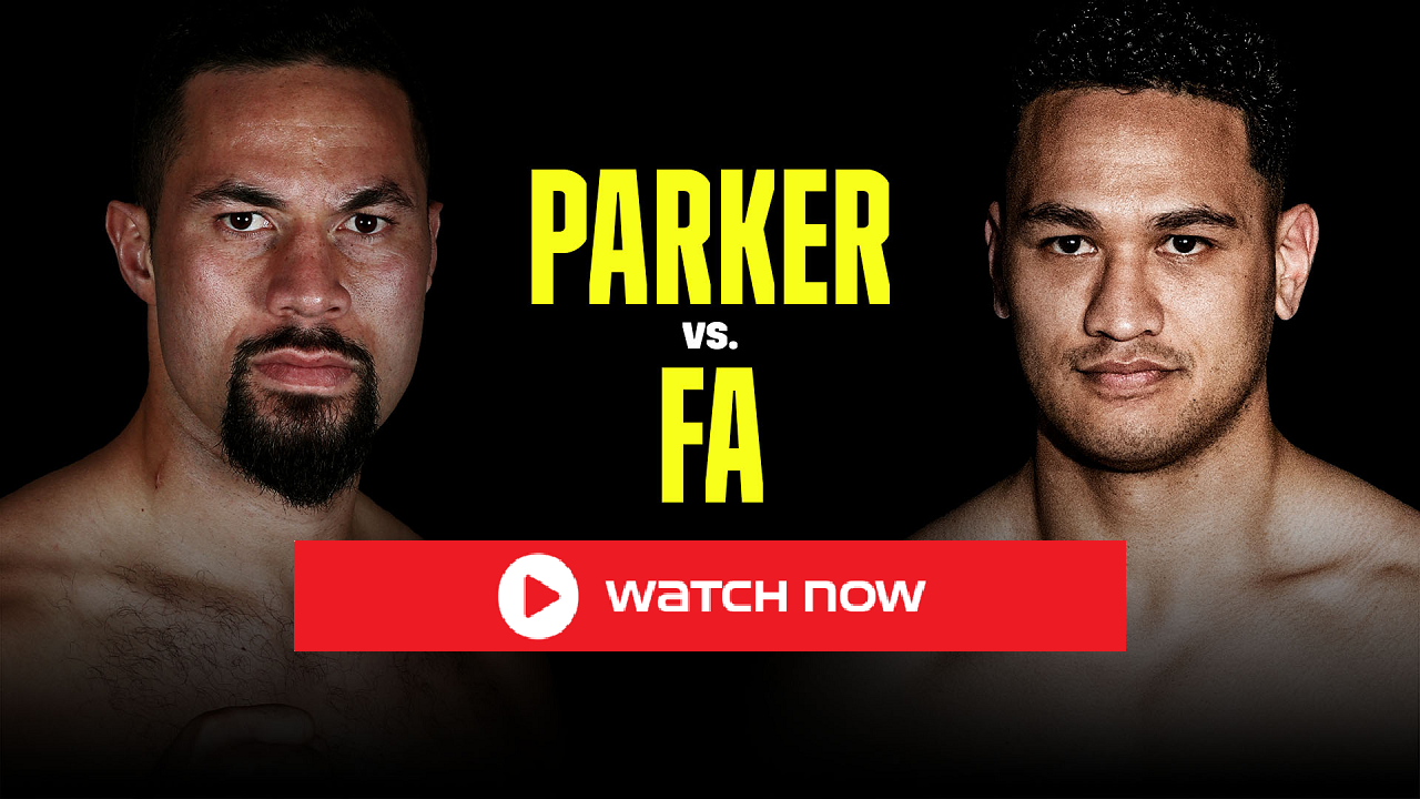 Junior Fa is fighting Joseph Parker in an intense boxing match in New Zealand. Check out some of the best ways to watch this epic fight.