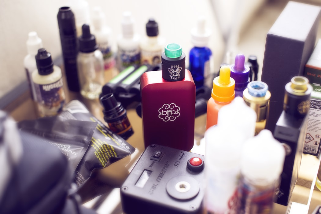 Vape is getting more and more popular with each day. Find out how to bring vape to a non-vapers party by clicking here.