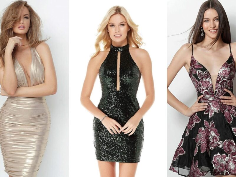 Are you often indecisive about the party dress you want to buy? Take a look at 5 tips that will help you pick the perfect party dress.