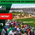 The Waste Management Phoenix Open is taking place this weekend. Check out the best ways to live stream this exciting golf tournament.