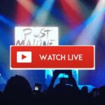 Post Malone is going to put on a virtual concert for fans across the globe. Find out how to live stream the concert online for free.