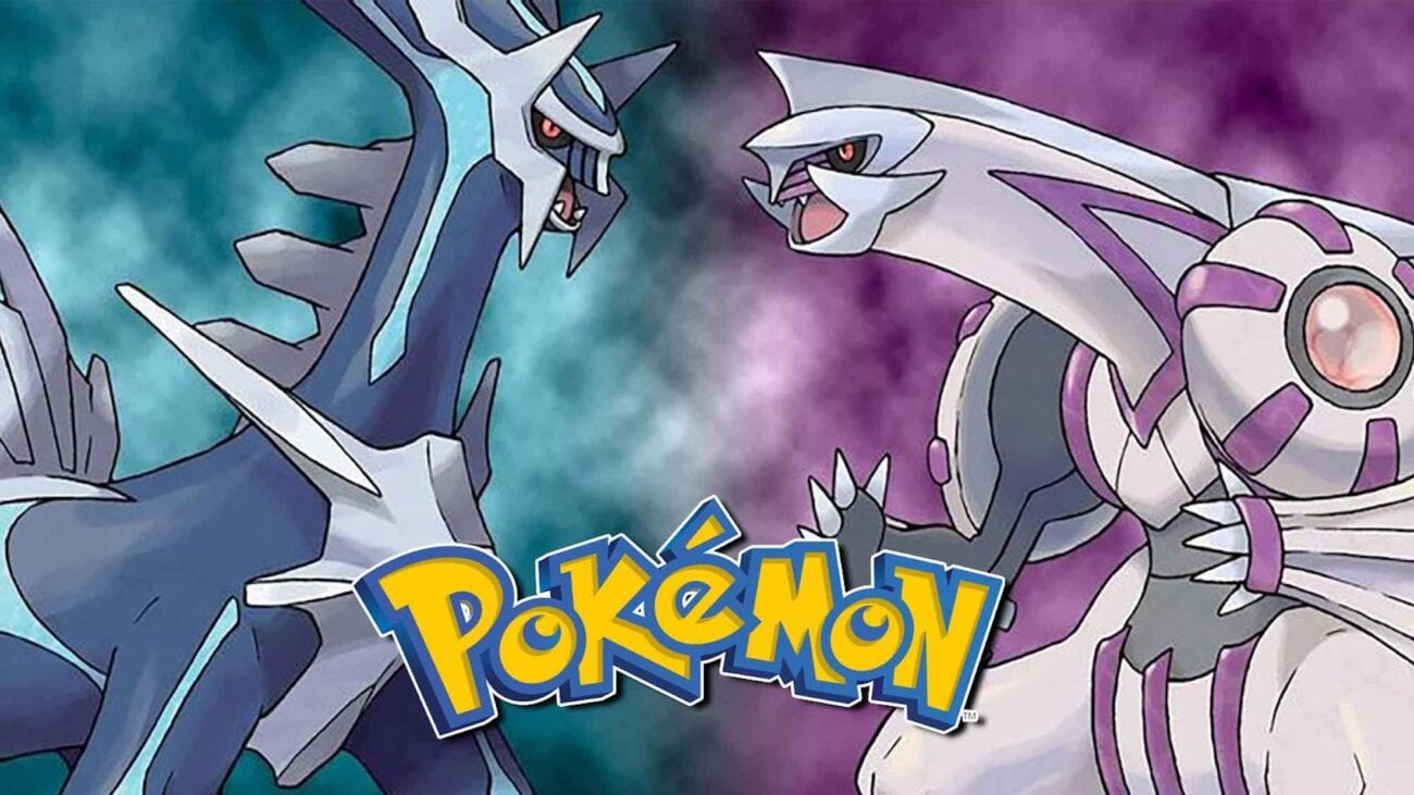 Will tomorrow's Pokemon Presents finally announced the long awaited 'Pokemon Diamond and Pearl' remake? Cross you fingers and hope with the rest of us.