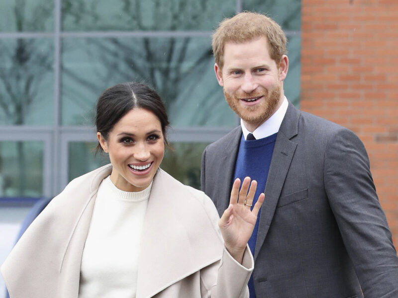 Prince Harry and Meghan Markle claim they're dedicated to public service even after stepping down. Take a look at how true those claims are.