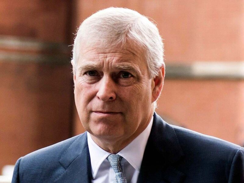 Prince Andrew may have left his royal duties behind, but will he keep his title? The Duke of York could lose everything! Here's what you need to know.