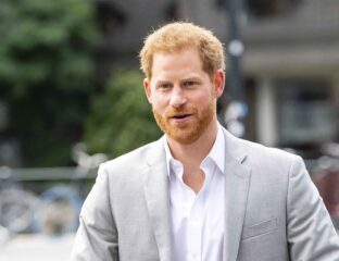 Prince Harry and Meghan Markle aren't part of the royal family anymore, but is their net worth higher now?