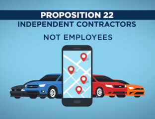 Uber drivers and other gig workers have been hurting ever since Prop 22 was passed in California and they're speaking out.