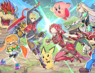 Why on earth did Nintendo choose Pyra to be the next 'Super Smash Bros.' fighter? Sigh at the redundant anime swordfighter with these salty 'Smash' memes .