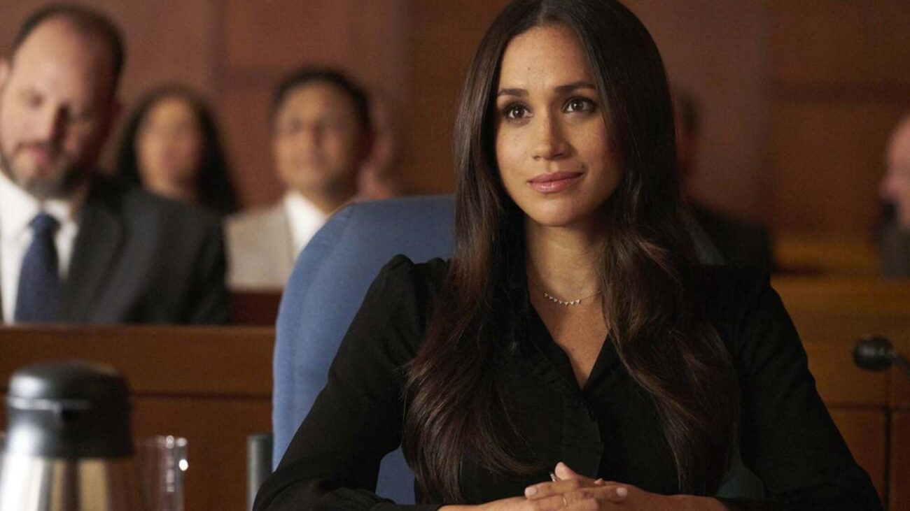Do you love Meghan Markle? Learn more about the fantastic character she played on 'Suits' and how she was queen of the courtroom.