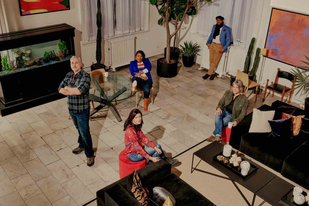 'The Real World' reboot drops its first trailer for the Paramount+ series. Time to learn what happens when people start getting real (again).