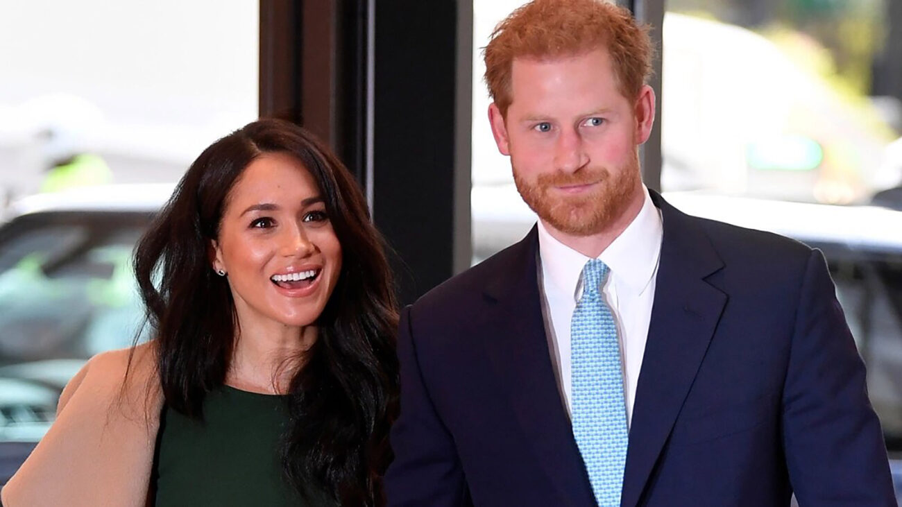 Meghan Markle and Prince Harry have had their royal patronage stripped by the Queen ahead of schedule. What's Oprah got do with it?