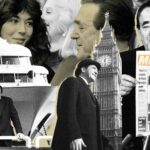 Before Ghislaine Maxwell was weathering her current scandal, Robert Maxwell was on the precipice of his own. Learn about the scandals of Maxwell family.