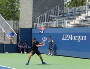 Get to know the up-and-coming professional tennis player Ronald Hohmann and his impressive career so far.