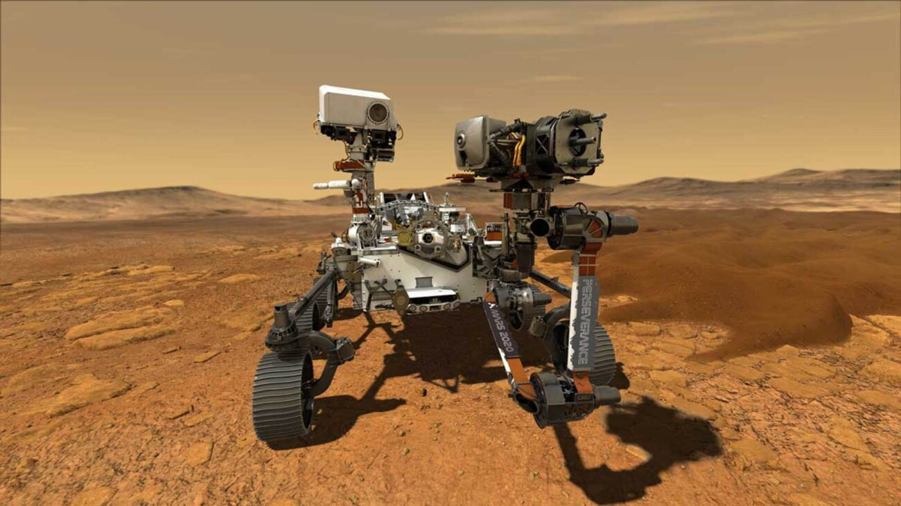 Are you ready for the first Mars rover landing of 2021? NASA's Perseverance rover is ready for touchdown! Here's everything about the rover's landing.