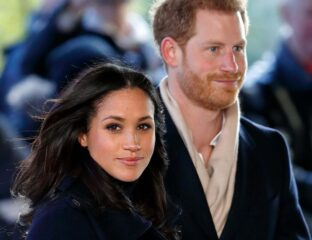 Prince Harry and Meghan Markle are again in the limelight after a tumultuous week. Are they being punished?